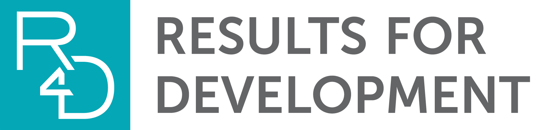 Results for Development (R4D)